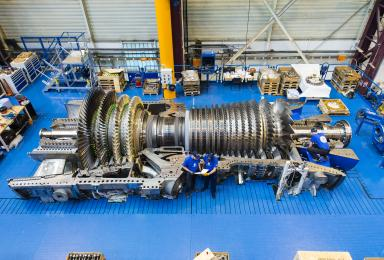 9HA燃机再获新单 GE助力波兰建设高效、清洁联合循环燃气机组